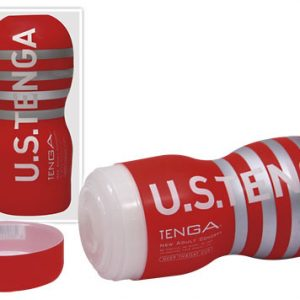TENGA Deep Throat - hlboké hrdlo (veľké)