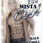 You2Toys Mista Cool  - nafukovací muž