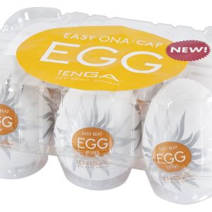 TENGA Egg Shiny (6 ks)