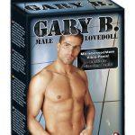 You2Toys Gary B. – nafukovací muž