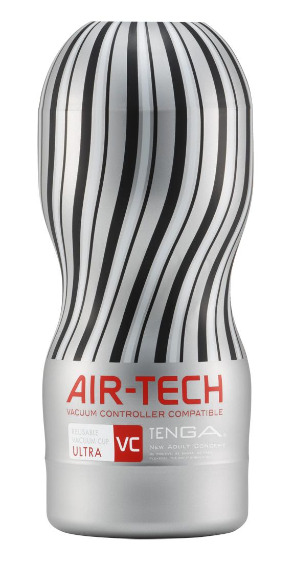 TENGA Vacuum Controll Ait-Tech Ultra - masturbátor