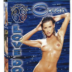 You2Toys Love Doll Ocean - nafukovacia panna