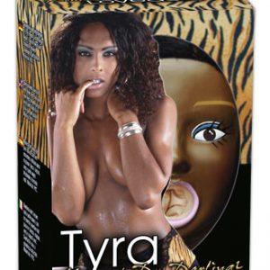 You2Toys Lovedoll Tyra - nafukovacia panna