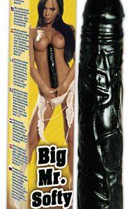 You2Toys Big Mr.Softy - ohybné dildo