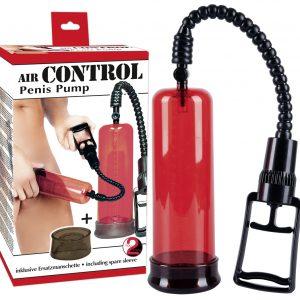 You2Toys Air Control Penis Pump  - vákuová pumpa na penis