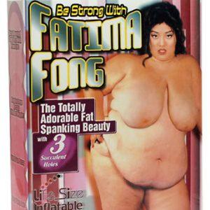 NMC Fatima Fong - nafukovacia panna