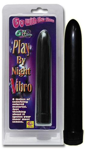 Play By Night Vibro - tyčový vibrátor