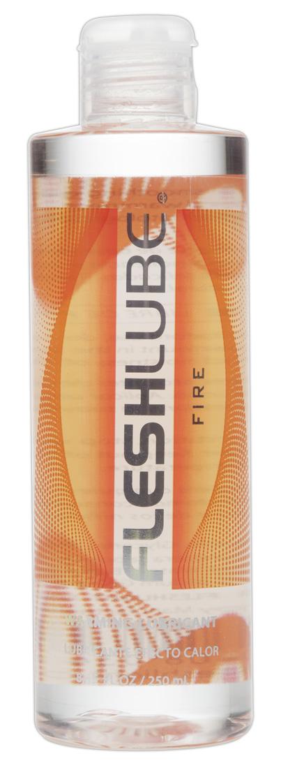 FleshLube Fire lubrikant so zahrievacím účinkom (250 ml)