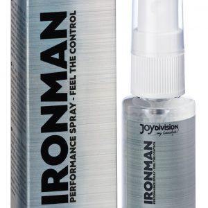 Ironman - sprej na oddialenie ejakulácie (30 ml)
