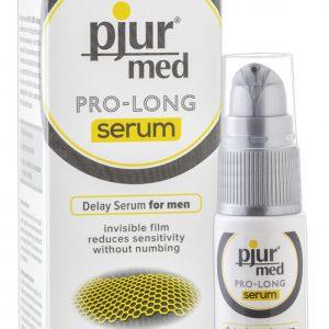 Pjur med - sérum na oddialenie orgazmu (20 ml)