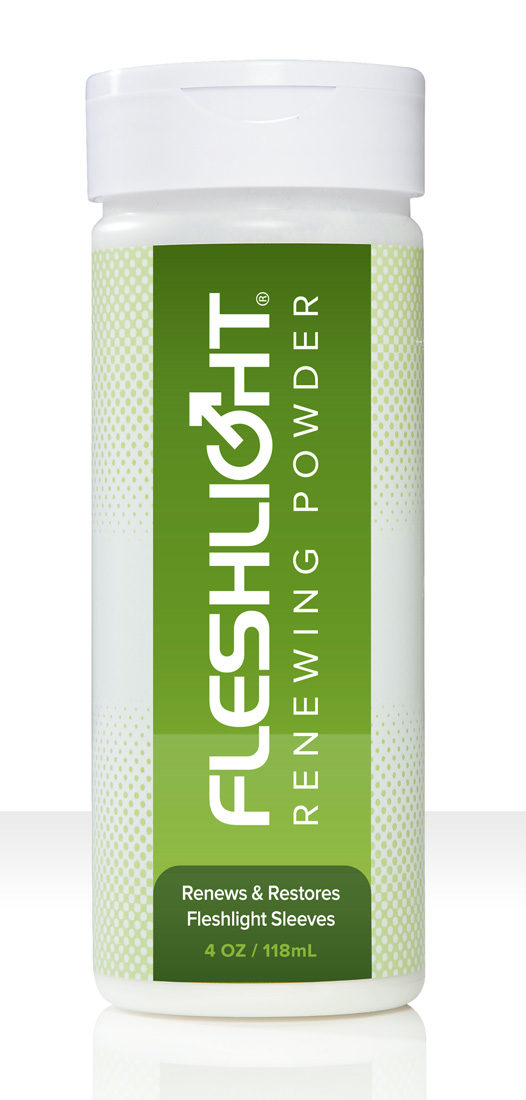 Fleshlight Renewing Powder - regeneračný púder (118ml)