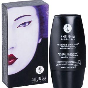 Shunga - intímny krém pre ženy (30 g)