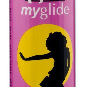 pjur my glide - dráždivý lubrikant pre ženy (100 ml)
