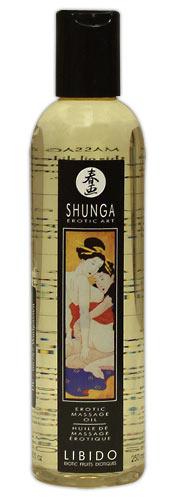 Shunga olej - Libido (250 ml)