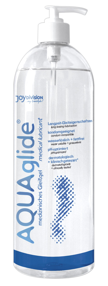 AQUAglide Original 1000 ml