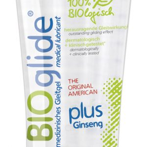 Americký BIOglide plus 100 ml