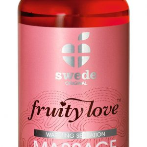 Fruity Love Hot - jahody/víno