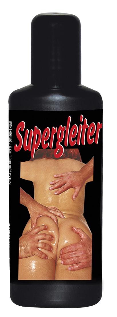 Supergleiter - lubrikačný olej (50ml)