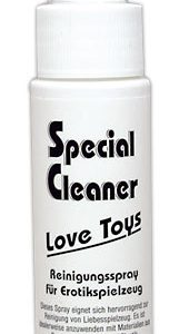Special Cleaner - čistiaci prostriedok na erotické pomôcky (50ml)