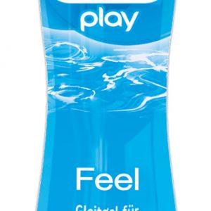 Durex Play - klasický lubrikačný gél - 100ml