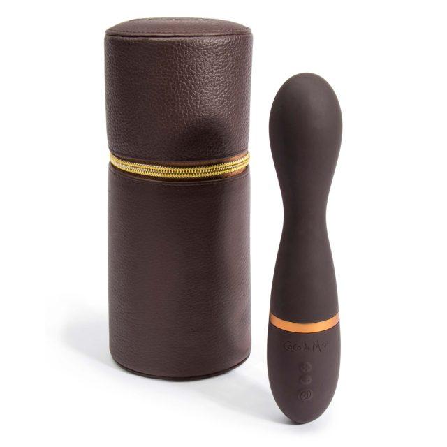 COCO DE MER EMMELINE INTERNAL – masážny vibrátor