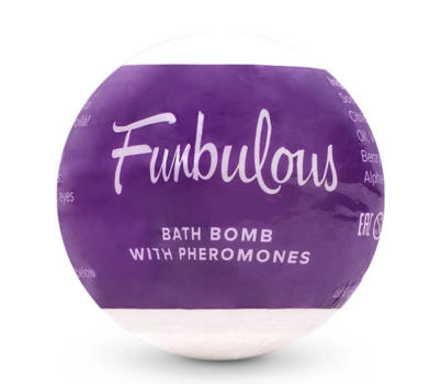 3 funbulous bath bomb